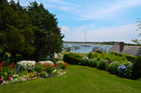 Martha's Vineyard Waterfront Homes for Sale