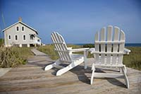 Vacation Rental on Martha's Vineyard
