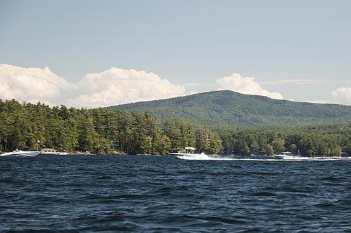 Tuftonboro New Hampshire