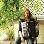 Irish piano and piano accordion