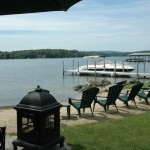 Lake Winnipesaukee Wolfeboro Waterfront