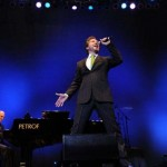 Listen to the hits of Broadway in Wolfeboro, New Hampshire on July 6th