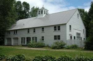 Late 1800's in Wolfeboro & Rust Pond