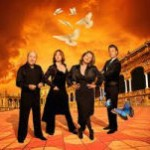Manhattan Transfer at Great Waters Music Festival on August 24th.