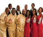 Masters of Motown at Great Waters Music Festival on August 17th
