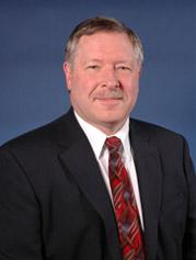 Steve Bush