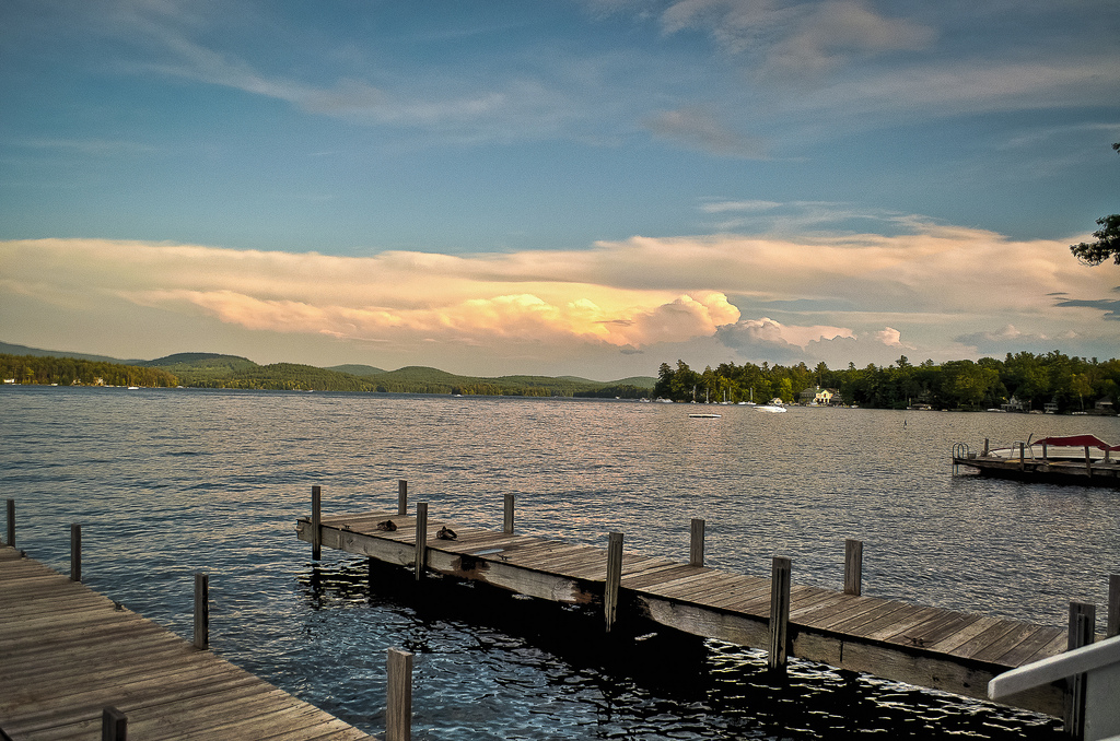 Wolfeboro New Hampshire
