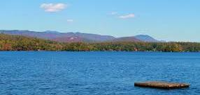 Squam Lake, Ashland, NH