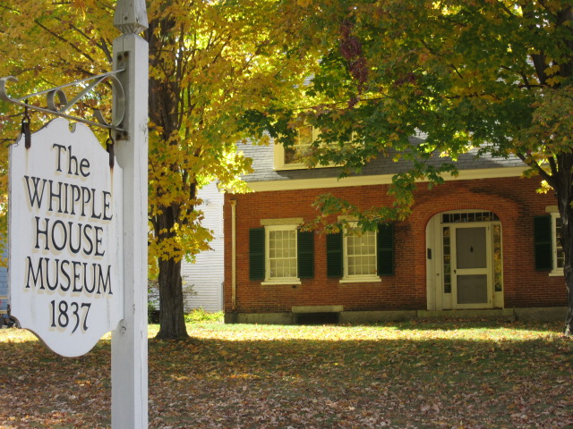 Whhipple House Museum