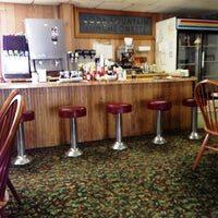 Peg's Restaurant, Woostock, NH