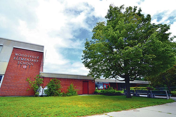 Woodsville, NH Elementary School