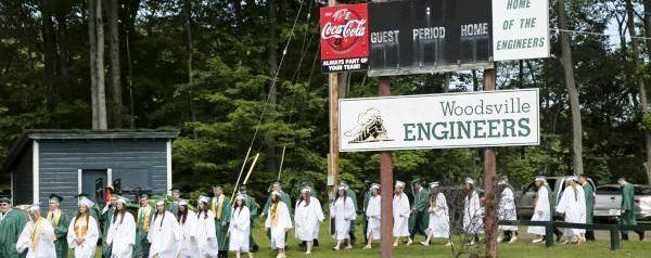 Woodsville, NH Graduates