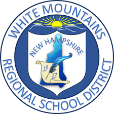White Mountain Regional School District Logo