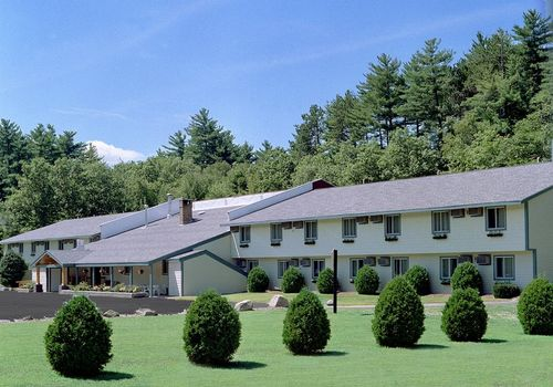 Eastern Inn and Suites, Conway, NH
