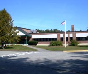 Holderness Central School, Holderness, NH