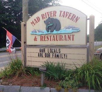 Mad River Tavern, Campton, NH