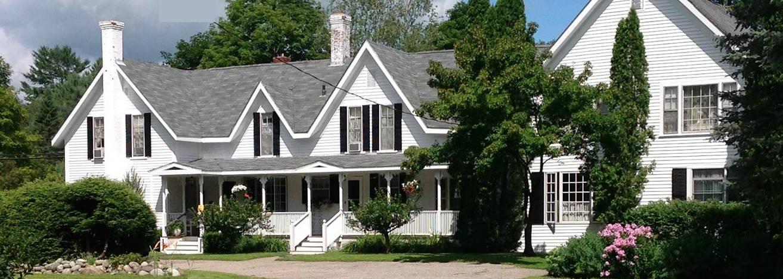 Mountain Fare Inn, Campton, NH