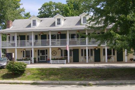 Scenic Inn, Conway, NH