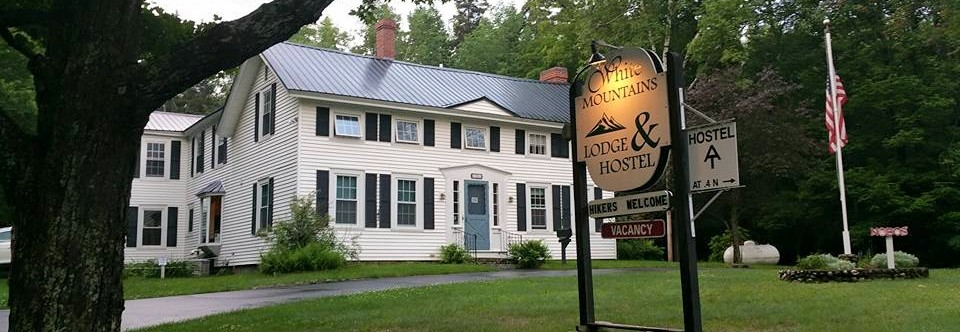 White Mountains Hostel and Lodge, Conway, NH