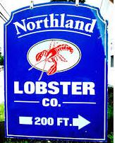 Northland Lobster Company, Conway, NH