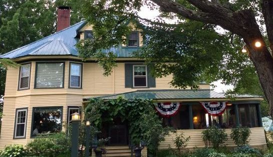 Oxford House Inn, Conway, NH