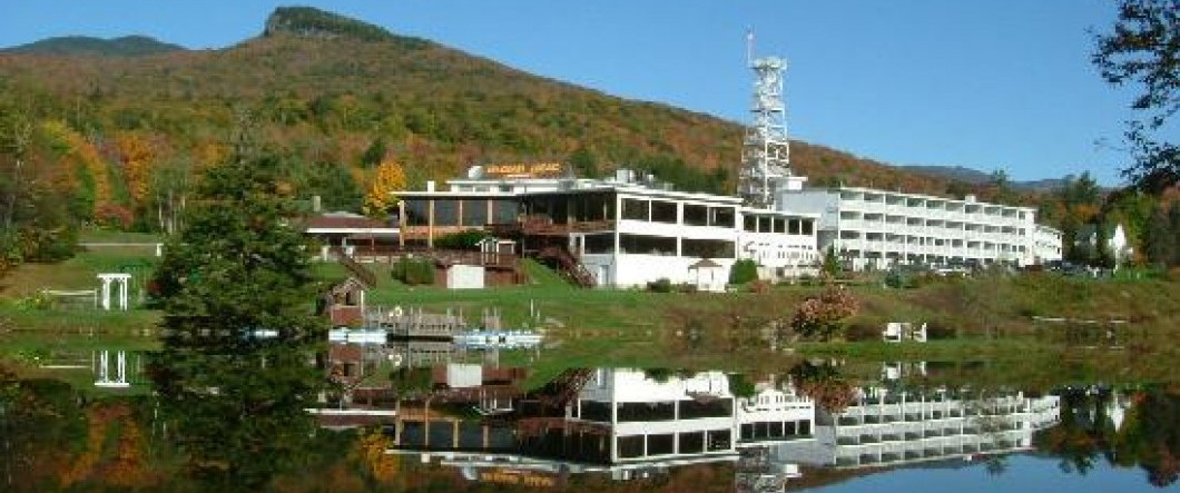 Indian Head Resort, Lincoln, NH