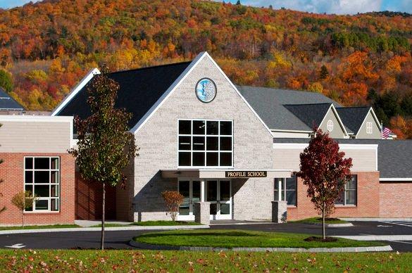 Profile School, Bethlehem, NH