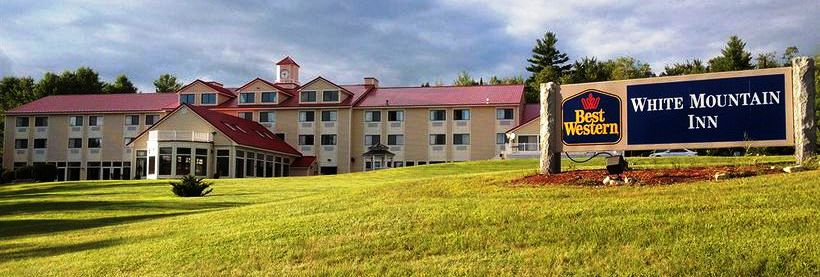 Best Western White Mountains, Franconia, NH