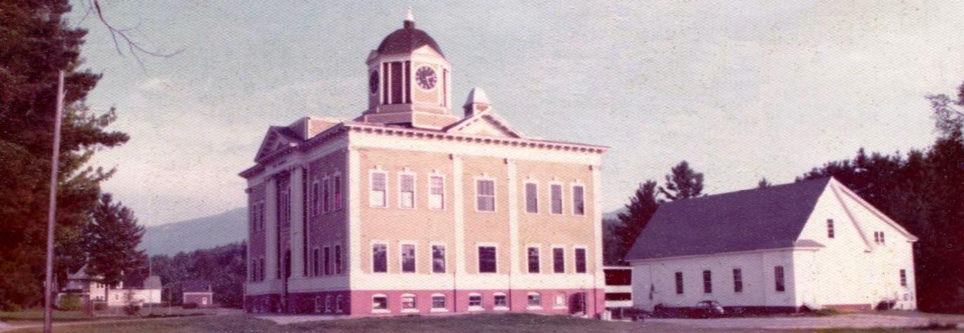 Franconia College - Dow Academy, Franconia, NH