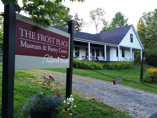 The Frost Place, Franconia, NH