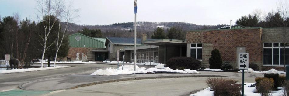 Lafayette Regional School, Franconia, NH