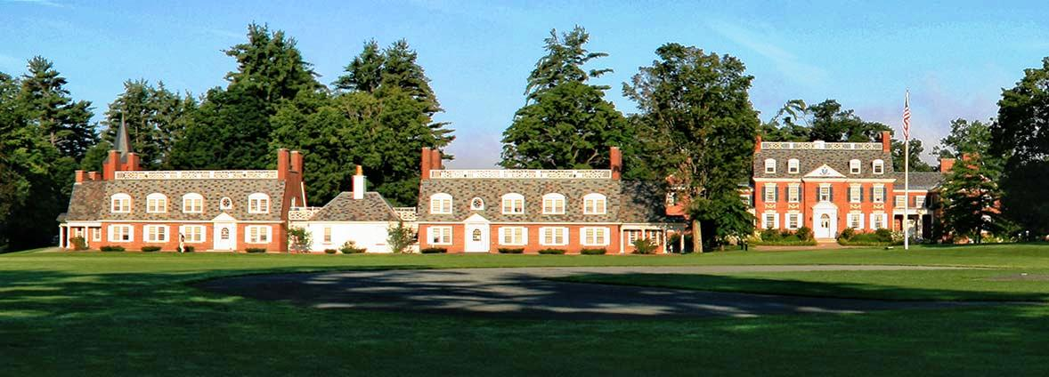 Holderness School, Holderness, NH