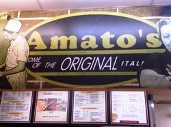 Amato's, New Hampton, NH