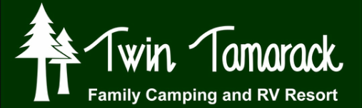 Twin Tamarack Campground, New Hampton, NH