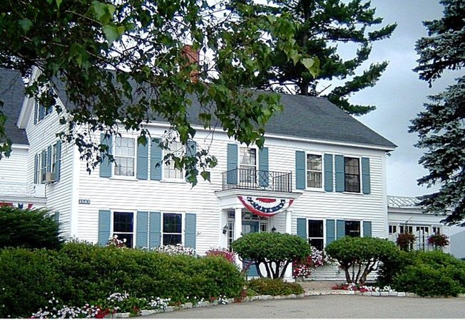 1785 Inn, North Conway, NH