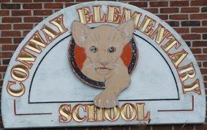 Conway Elementary School, North Conway, NH