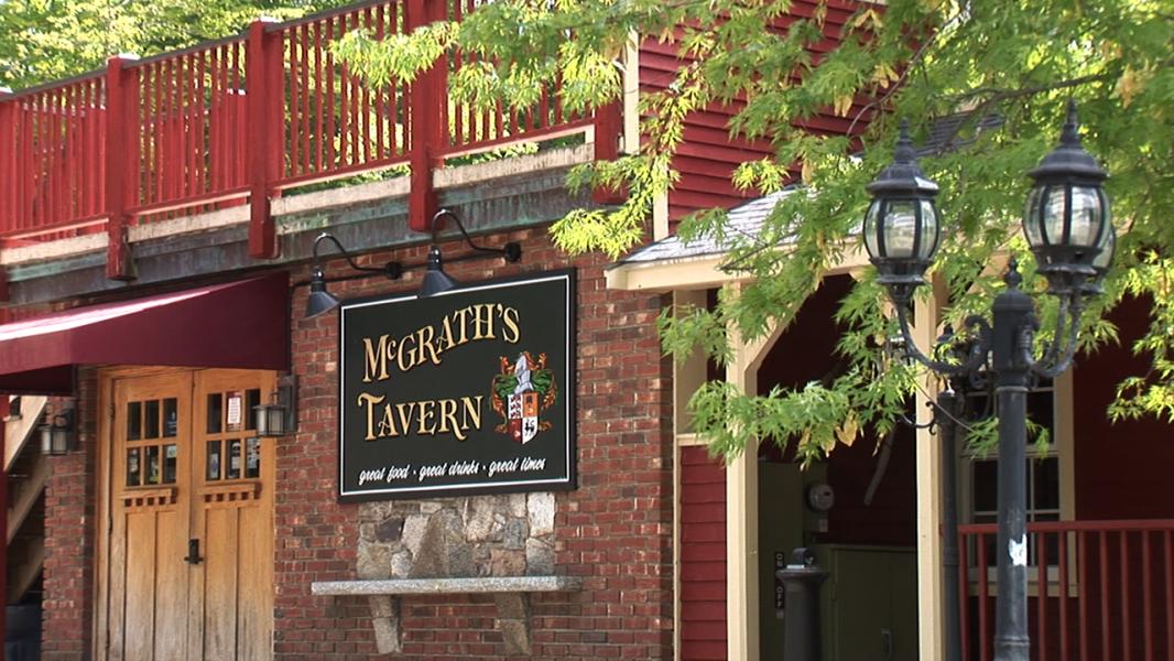 McGrath's Tavern, North Conway