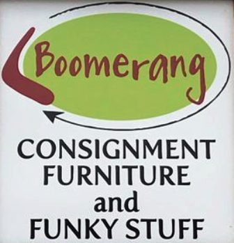 Boomerang, Plymouth NH