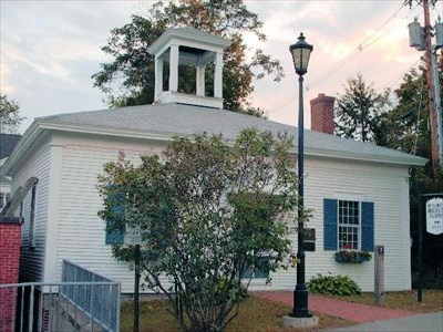 Plymouth Historic Museum, Plymouth, NH