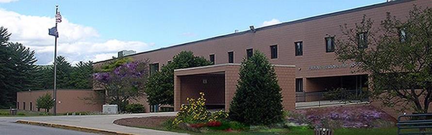 Plymouth Regional High School