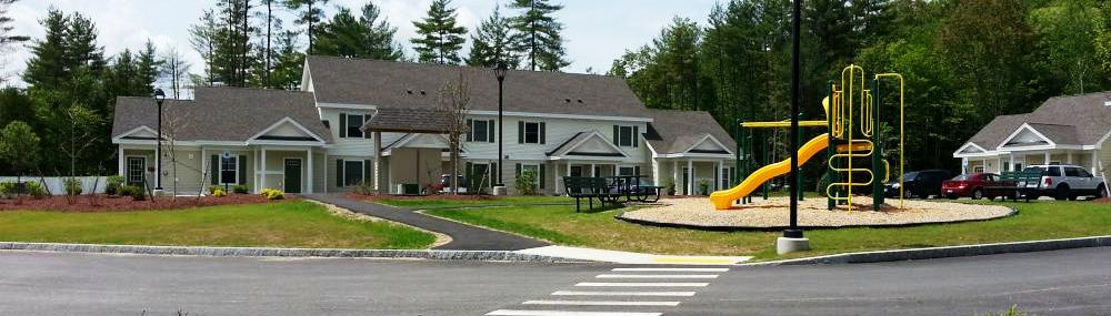 Plymouth Woods Apartments, Plymouth, NH
