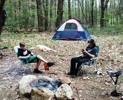 Mead Explorer, Sandwich, NH