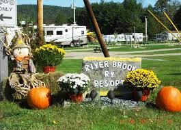 Riverbrooke Resort