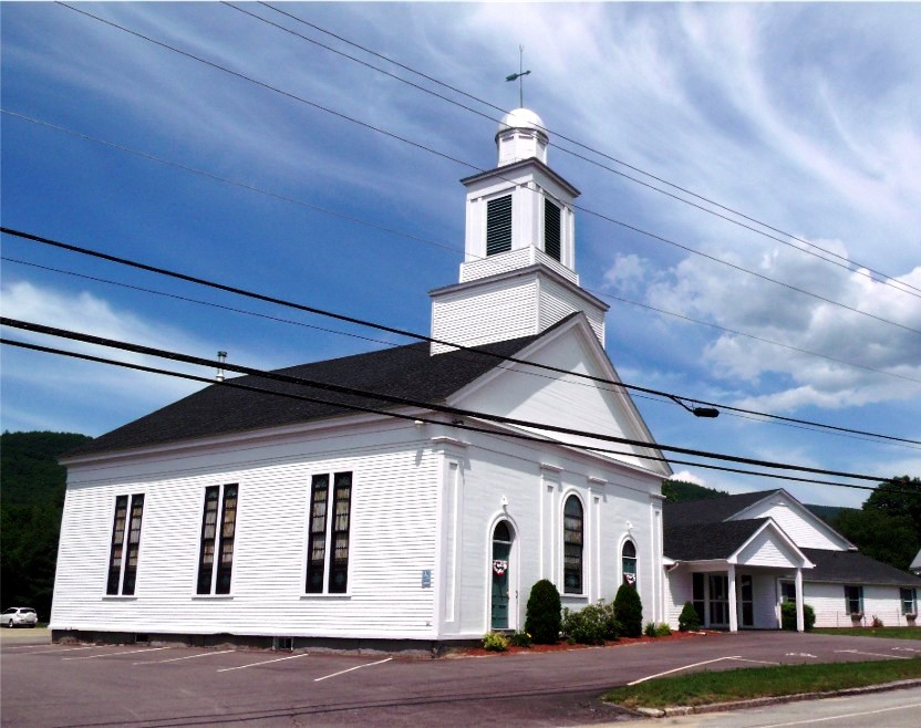 Rumney Baptist Church, Rumney, NH