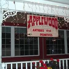 Applewood Antiques, Sugar Hill, NH