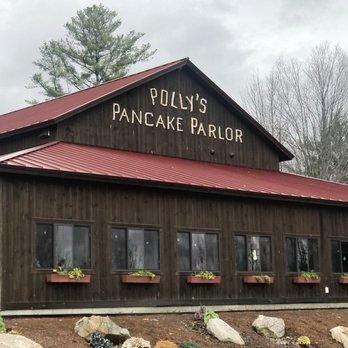 Polly''s Pancake Parlor