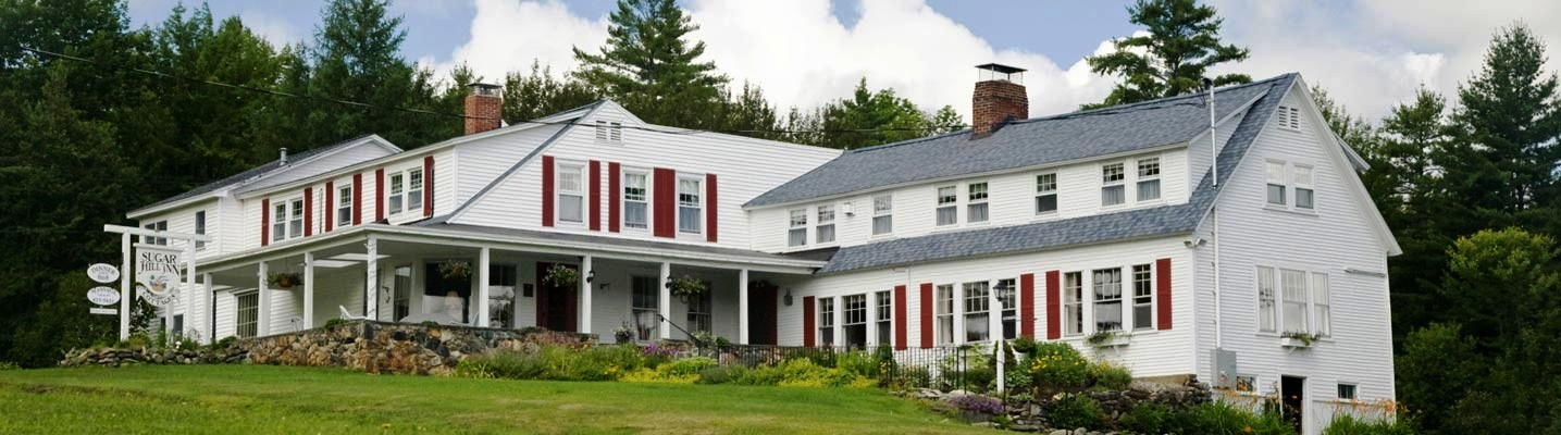 Sugar Hill Inn, Sugar Hill, NH