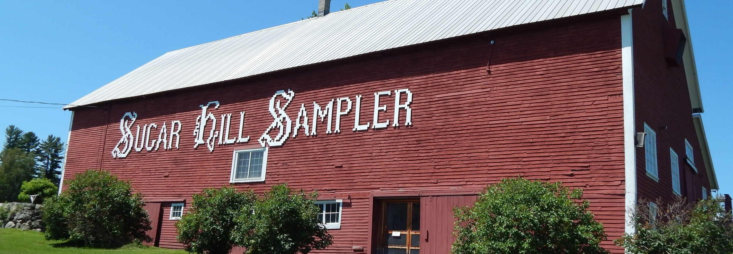 Sugar Hill Sampler