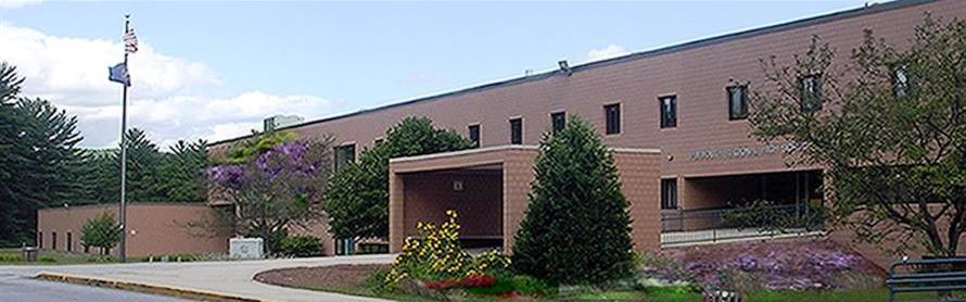 Plymouth Regional High School, Plymouth, NH