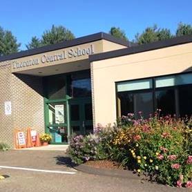Thornton Central School, Thornton, NH